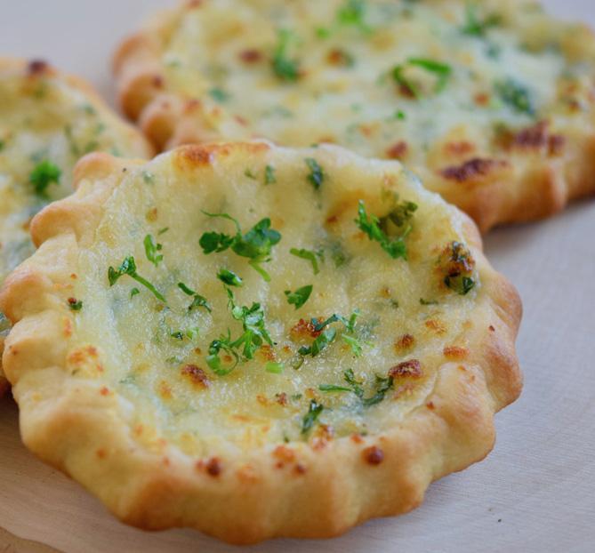 Pastry Tray WS