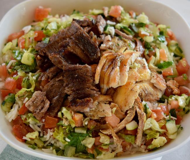 Rice Bowl WS