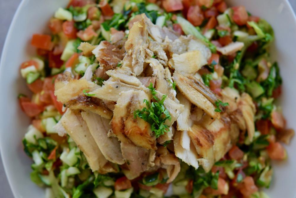 Salad Plus WS